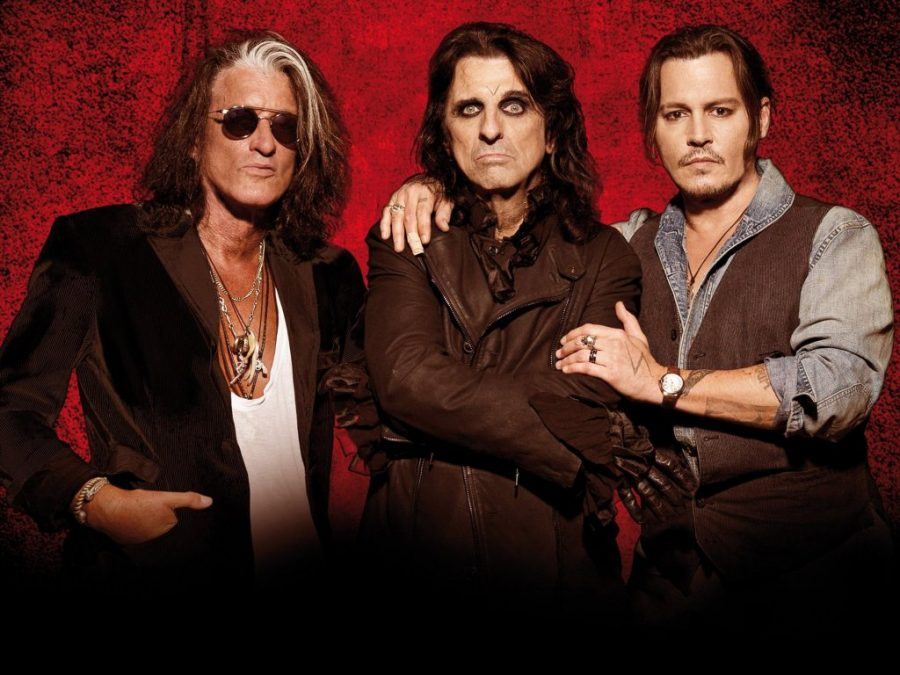 Hollywood Vampires 13 Eylül 2020
